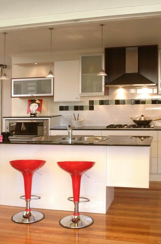 HIA Victorian Awards Winner Renovated Kitchen Project